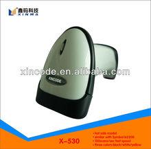 Handheld Laser Barcode Scanner Gun X-530