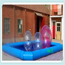 good quality and best price inflatable ball pit for ball