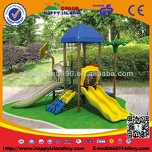 2013 Modern style children playground equipment/outdoor playset/play structures