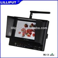 Lilliput 5 inch 5.8ghz Wireless Baby Monitor