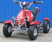 CE approved 500w/800w/1000w electric 4 wheeler