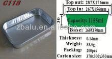 aluminum blind slat