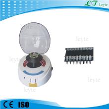 LTC707A medical mini laboratory instrument centrifuge
