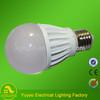 New Design LED lighting Plastic LED bulb
