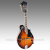 Handmade All Solid F Style OEM Mandolin