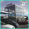 2 3 4 5 6 Floors Auto Control sedan Parking Facility