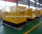 7kva to 30kva Silent Mini Electric Power Generator