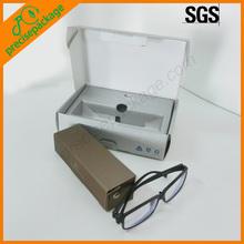 customized fashion style glasses hold case