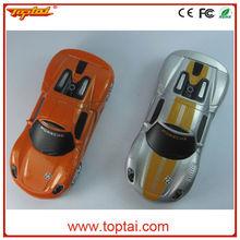 High quality metal car shape usb pendrive with custom logo