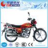 Chongqing ZF-KY cheap street bike 125cc motorcycle ZF150-3C(VI)