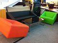 moderna oficina de cuero para sofa 8148