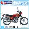 Chongqing cheap 150cc street bike for sale in Motorcycles ZF150-3C(VI)