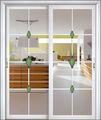 Alta qualidade de fibra de vidro redes mosquiteiras para porta( fabricante)