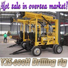 Hot sale in 2013! YJS-TD200 drilling equipment for sale