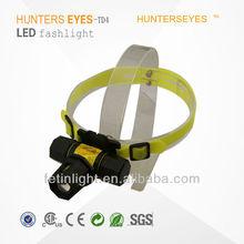 Element 3 watt LED Flashlight
