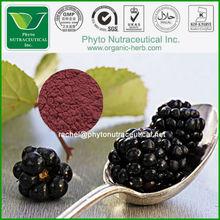 Organic Acai Berry Extract 5% Vitamin C