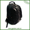 Convertible laptop school backpack bag
