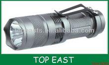 PEN LED flashlight, high brightness led power style flashlight