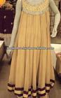 New fency Indian/ Pakistani anarkali dress party wear frock design