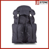 Nylon large backpack travel bag