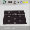 roof metal tile/metal ceramic tile display/metal roofing tile roll forming machine