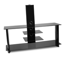 Modern Glass Lcd Led Tv Stand Turkey