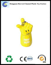 High quality plastic custom logo cartoon ballpen