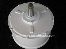 low rpm wind /hydro electric power generator/ PMG alternator/50rpm vawt magnetic generator