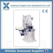 canning machine automatic tin can sealing machine