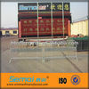 High Quality Hot Dipped Galvanized Temporary Hoarding Fence