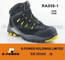 Pu Work Shoes RA058-1