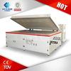 Cheap Price Semi Automatic EVA TPT Tamper Glass Poly Solar Cell Solar Panel Lamination Machine For Solar Module Laminating