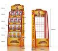 Alambre de metal de tienda de dulces hsx-3529 equipo