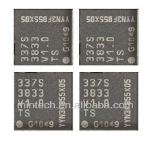 Original Baseband Processor 337S3833 For iPhone 4 4gs Board communication CPU 337S3833 Electronic component