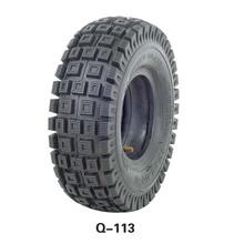 pedal go kart tire