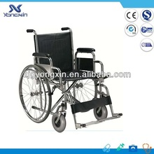 manual wheelchair providers