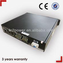 power station 12v to 230v inverter circuit