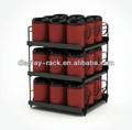 De metal de café en grano hsx-3535 dispensador