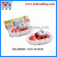 children inertia set toys boat for baby plastic friction boat toys