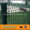 PVC Coated Triangle Bending Fence Wire Mesh