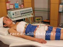 Bobo trim electric muscle stimulator machine body slimming machine(CE& ISO 13485 certification)