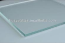 5 mm, 6 mm, 8 mm, 10 mm, 12 mm cristales templados