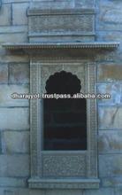 Designing Door Jharokha