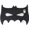 Batman design phone case in poly bag for iphone 4 4S
