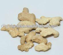 2013 NEW Low pesticide residue Ginger slices or Rhizoma Zingiberis Recens