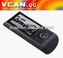 5inch Car gps navigator With DVR FM AV-IN Bluetooth ISDB-T Function VCAN0039