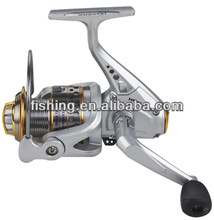 Aluminium Spool! fishing equipment! fishing reel spinning reel