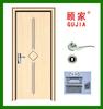 pvc MDF doors