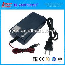 Smart Universal NiMH/NiCD Battery Pack Charger: 12V - 24V