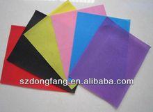 PP Cloth Spunbonded Nonwoven Fabric/Felt